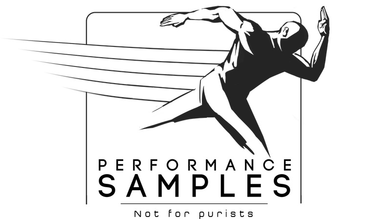 performance samples not for purists